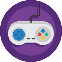 console, control, game, game console, gamepad, joystick, ness, nintendo, play, video, video game icon