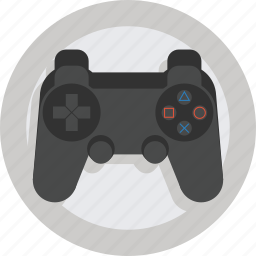 console, game, game console, gamepad, joystick, play, playstation, video game icon