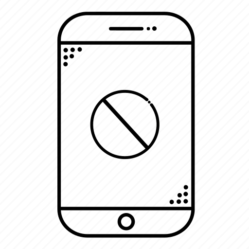 cellphone, communication, device, devices, mobile, phone, smartphone icon