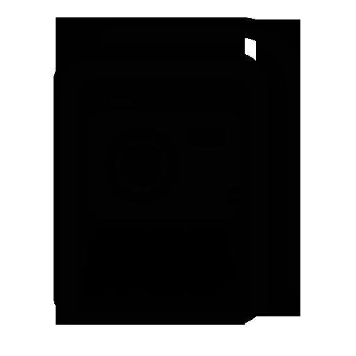jpeg, jpg icon