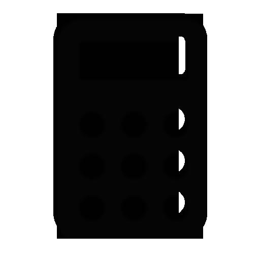 Calculator icon | Icon search engine