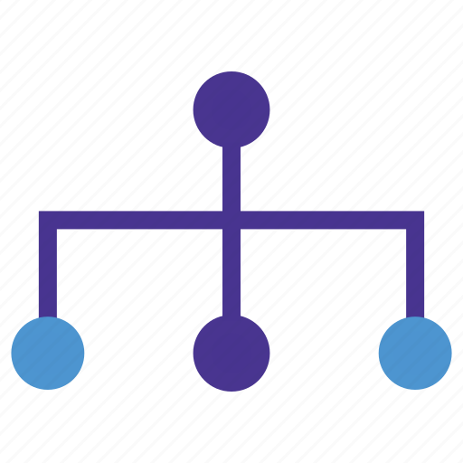 deployment, hierarchy, organization, staging, structure icon
