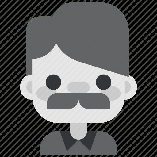Bung, day of the dead, de, dead, dia, man, muertos icon - Download on Iconfinder