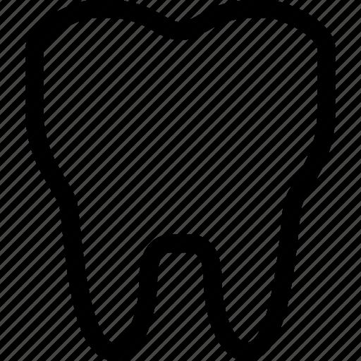 Dental, dentist, medical, teeth, tooth icon - Download on Iconfinder