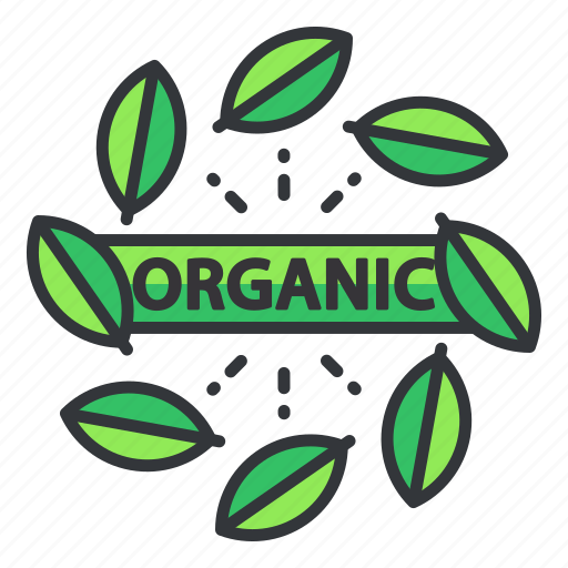 diet, fitness, health, leaf, organic icon
