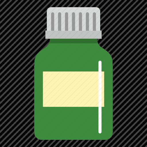 chemistry, drug, medical, medication, medicine bottle, pharmaceutical, pill icon