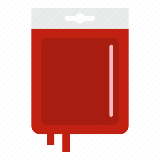 blood, blood transfusion, drip, fluid, medication, patient, tumor icon