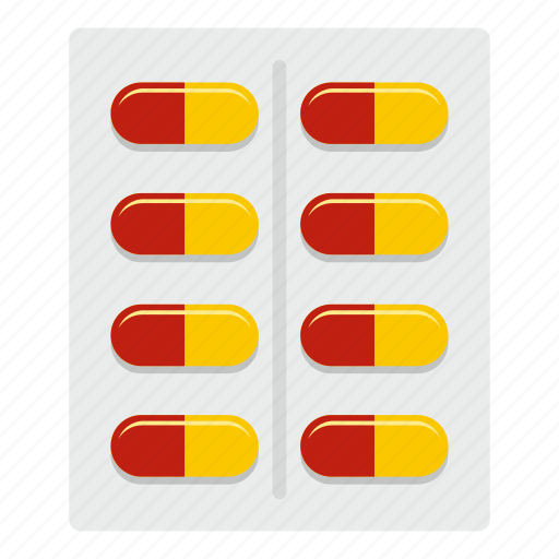 capsules, chemistry, drug, medical, medication, pharmaceutical, tablet icon