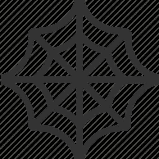 internet, network, spider, web, паутина icon