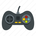 computer, control, controller, game, joystick, play, video icon