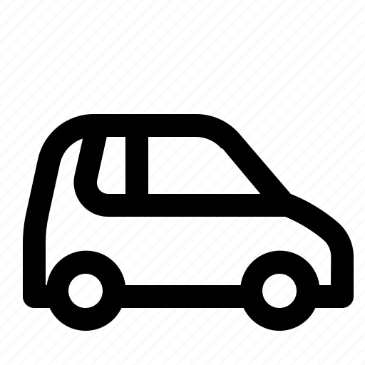 Automobile, car, transportation, vehicle icon - Download on Iconfinder