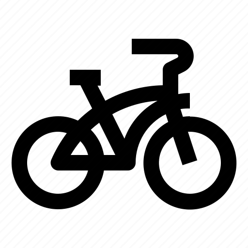 bicycle, rest, ride, sport, travel icon