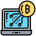 bitcoin, blockchain, cryptography, investment, wallet