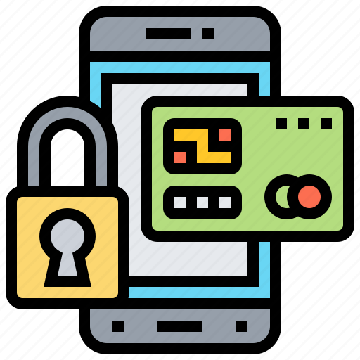 access, data, personal, protection, security icon