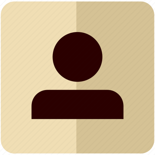client, contact, people, person, personal, user icon