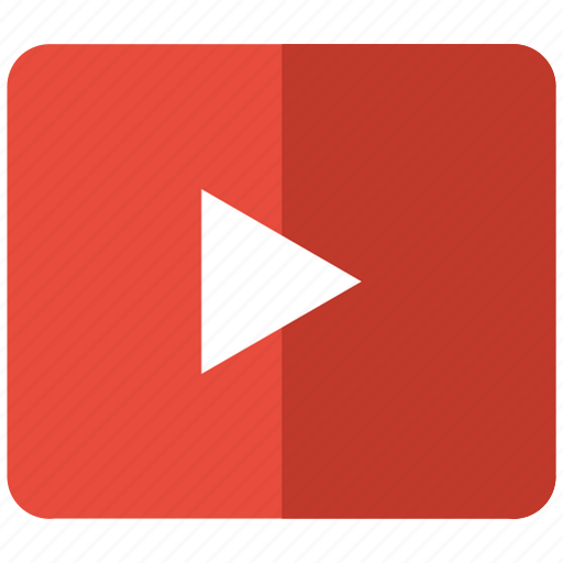Marketing, media, play, video, youtube icon - Download on Iconfinder