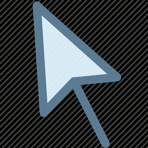 arrow cursor, cursor, mouse, mouse cursor, mouse pointer icon