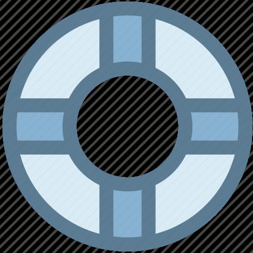 design, digital, help, lifebuoy, lifeguard, protection, swim icon