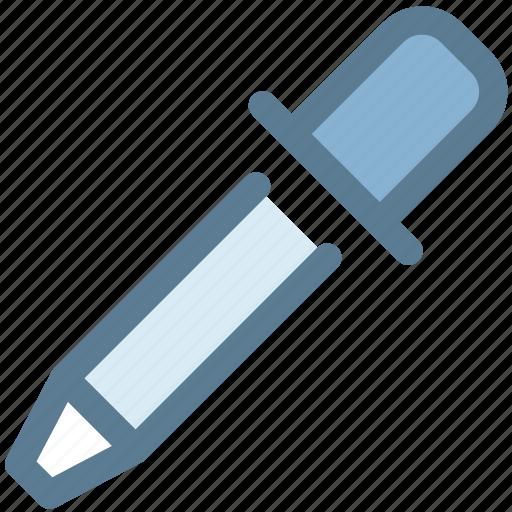 Design, digital, dropper, eye, eye dropper, medicine, tool icon - Download on Iconfinder