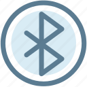 bluetooth device, bluetooth symbol, bluetooth connection, connect bluetooth, bluetooth