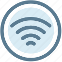 internet, wifi, wifi connection, wifi strength, wireless icon