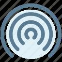 airdrop, appleios, signal, technology, wireless