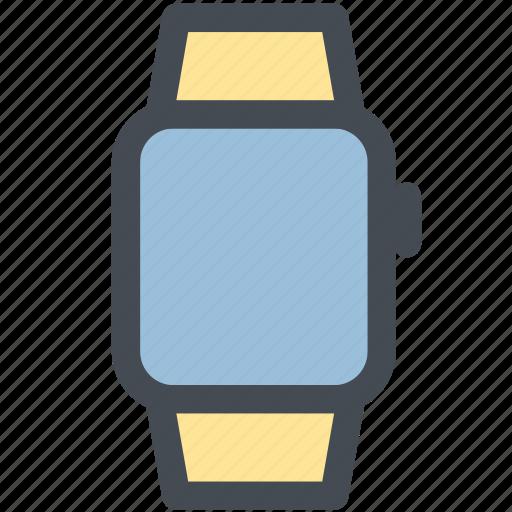 app, apple watch, design, device, smart, smartwatch, watch icon
