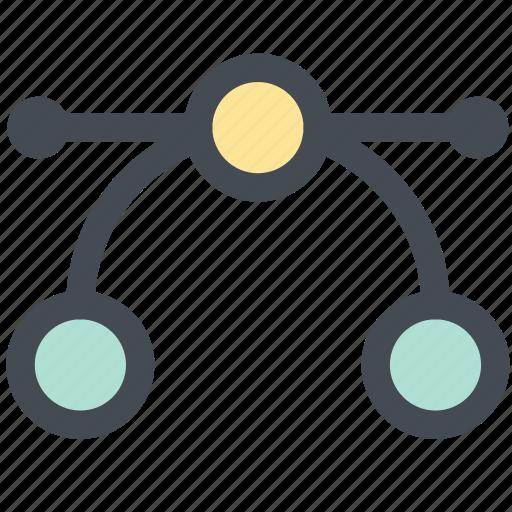 anchor, design, graphic design, illustrator, vector, web icon