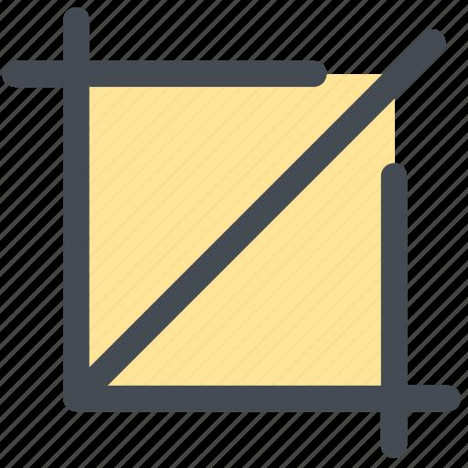 crop, design, image, reduce size, resize, selection, web icon
