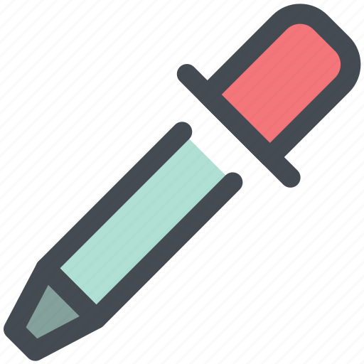 design, dropper, eye, eye dropper, tool, web icon