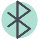 bluetooth, bluetooth connection, bluetooth device, bluetooth symbol, connect bluetooth, digital icon