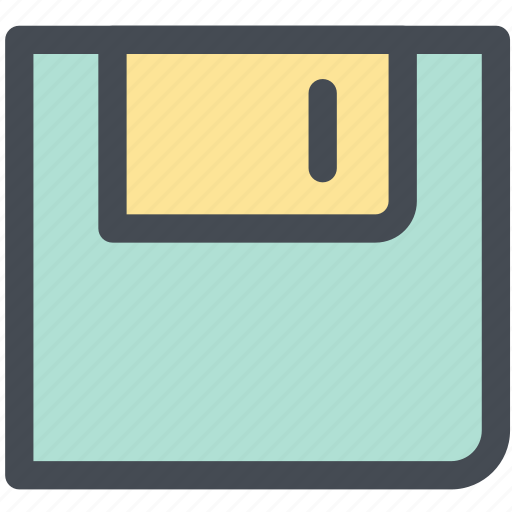 card, floppy disk, memory, memory card, mobile, save, sdstorage icon