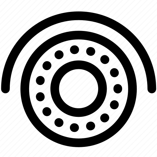 camera, cctv, infrared, security, security camera, webcam icon