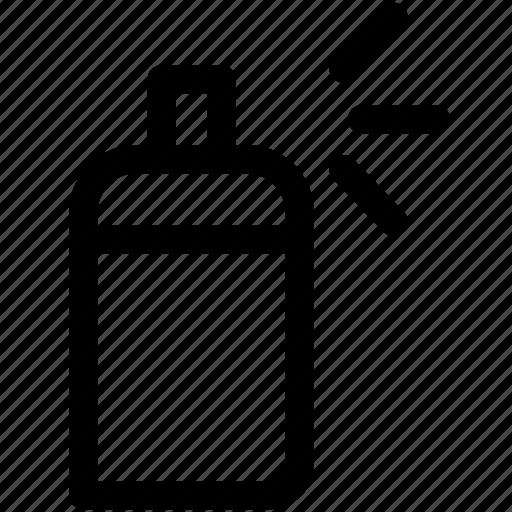 color, design, digital, spray, spraypaint icon