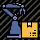 robotic, product, innovation, arm, machine