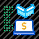 business, commerce, digital, economy, idea, laptop, payments