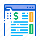 business, commerce, digital, documents, economy, folder, money
