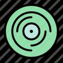 beat, dj, juggling, scratching, sound icon
