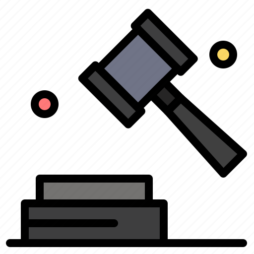 business, copyright, digital, law icon