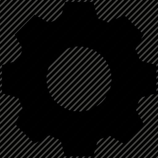 cogwheel, configuration, digital marketing, gear, setting, setup icon