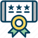 digital, marketing, mobile, feedback, online, medal
