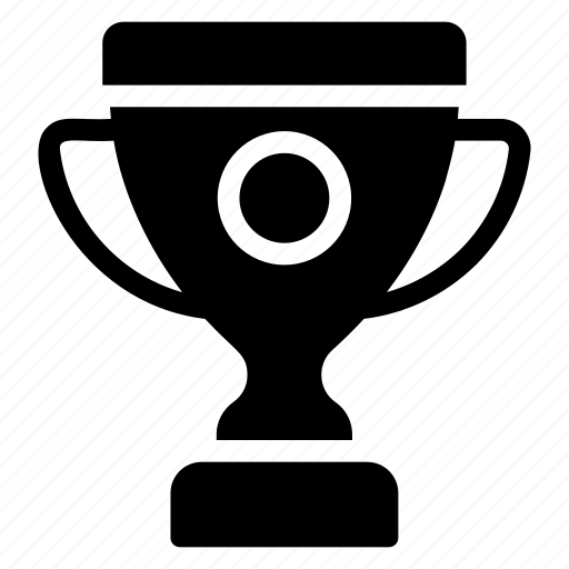chalice, champion trophy, gold cup, trophy, winner trophy, writer trophy icon