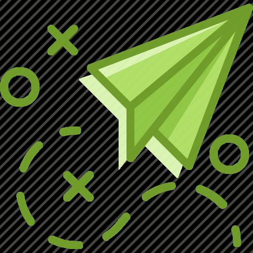 analyst, data, digital, envelope, sent, strategy icon