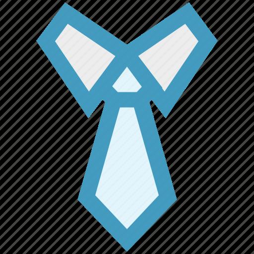 Business, digital, dress, necktie, professional, tie icon - Download on Iconfinder