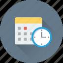 appointment, calendar, clock, date, schedule