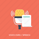 speech, microphone, radio