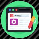 web domain, seo blog writing, web search, article writing, blog post