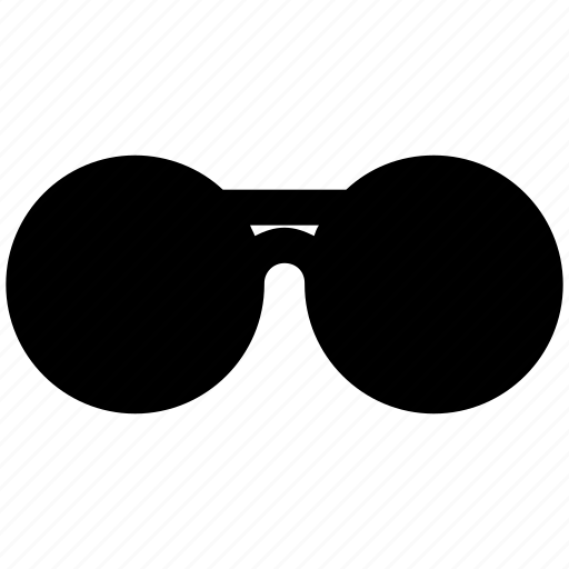binocular, digital, explore, find, search, spyglass, view icon