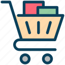 digital, marketing, cart, shopping, buy, ecommerce