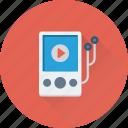 device, music player, ipod, walkman, player